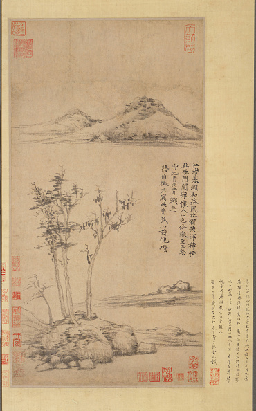 Water's Edge「Wind Among The Trees On The Riverbank」:写真・画像(3)[壁紙.com]