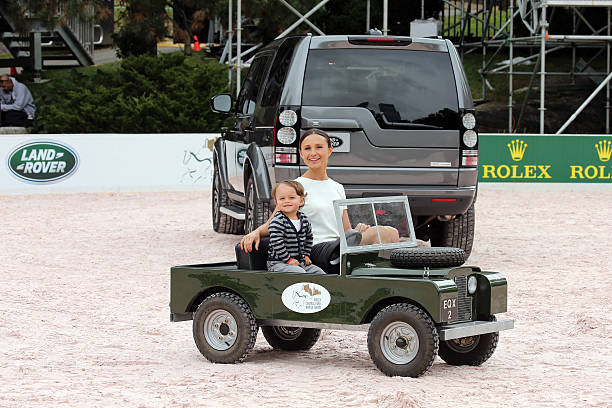 Land Rover North America Returns as Official Vehicle of the Rolex Central Park Horse Show:ニュース(壁紙.com)