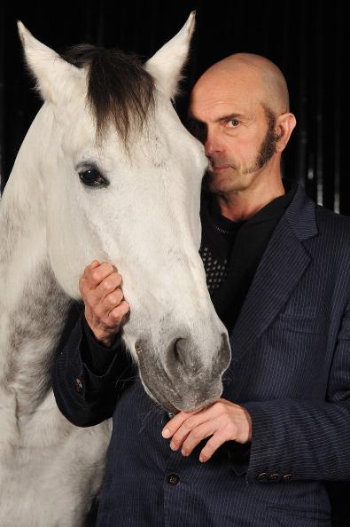 Nouvelle-Aquitaine「Bartabas Of Zingaro Equestrian Theatre - Exclusive Portrait Session」:写真・画像(13)[壁紙.com]
