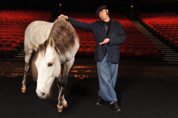 Nouvelle-Aquitaine「Bartabas Of Zingaro Equestrian Theatre - Exclusive Portrait Session」:写真・画像(12)[壁紙.com]