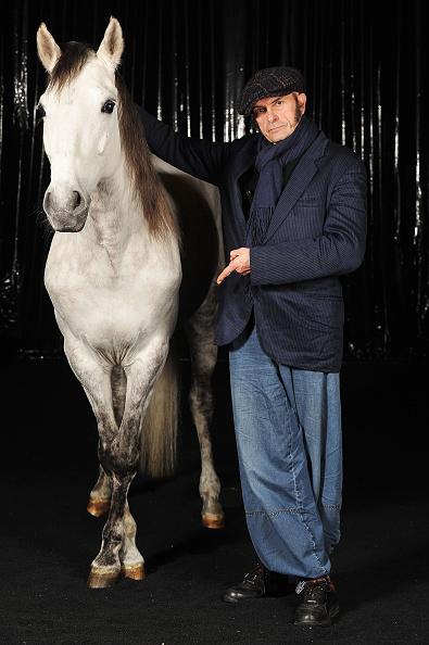 Nouvelle-Aquitaine「Bartabas Of Zingaro Equestrian Theatre - Exclusive Portrait Session」:写真・画像(14)[壁紙.com]
