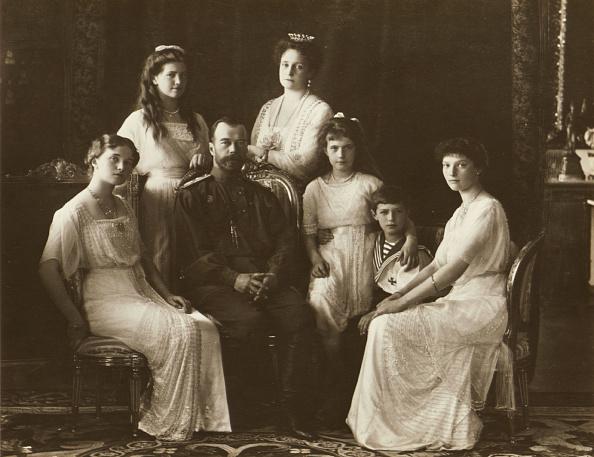 Family「The Family Of Tsar Nicholas Ii Of Russia」:写真・画像(10)[壁紙.com]