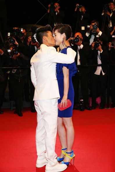 Andreas Rentz「'Tian Zhu Ding' Premiere - The 66th Annual Cannes Film Festival」:写真・画像(6)[壁紙.com]