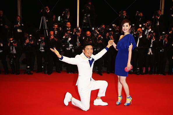 66th International Cannes Film Festival「'Tian Zhu Ding' Premiere - The 66th Annual Cannes Film Festival」:写真・画像(5)[壁紙.com]