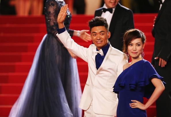 66th International Cannes Film Festival「'Tian Zhu Ding' Premiere - The 66th Annual Cannes Film Festival」:写真・画像(8)[壁紙.com]