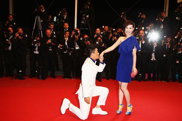 66th International Cannes Film Festival「'Tian Zhu Ding' Premiere - The 66th Annual Cannes Film Festival」:写真・画像(4)[壁紙.com]