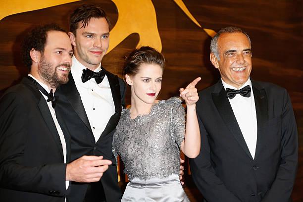 'Equals' Premiere - 72nd Venice Film Festival:ニュース(壁紙.com)