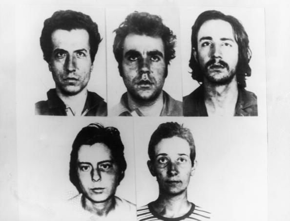 Jose Lopez「Spanish Terrorists」:写真・画像(11)[壁紙.com]