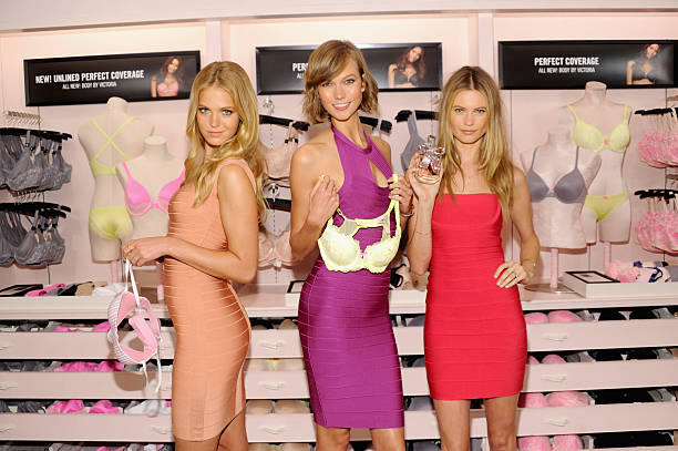 Victoria's Secret Celebrates Body By Victoria:ニュース(壁紙.com)