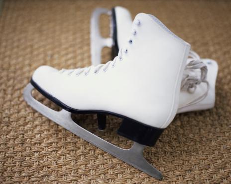 Roller skate「Ice skates」:スマホ壁紙(7)