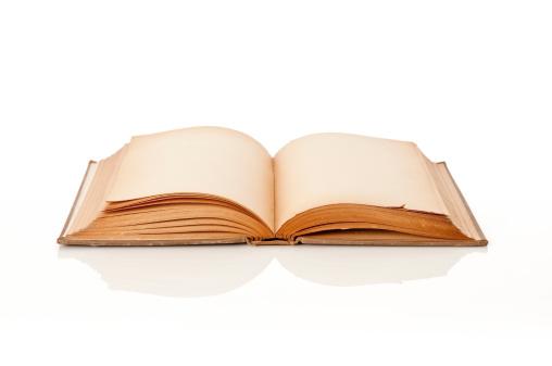 Reading「Old Yellowed Book」:スマホ壁紙(18)