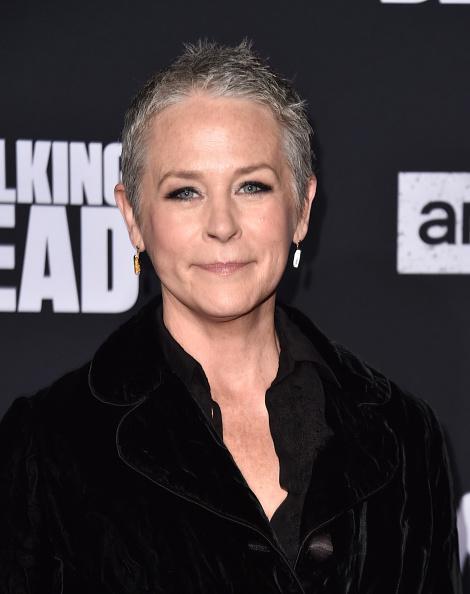 """The Walking Dead「Special Screening Of AMC's """"The Walking Dead"""" Season 10 - Arrivals」:写真・画像(9)[壁紙.com]"""