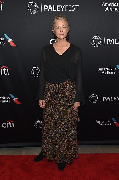 Jamie McCarthy「PaleyFest NY The Walking Dead Screening And Panel」:写真・画像(5)[壁紙.com]