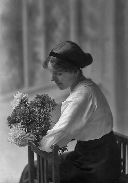 Bouquet「Portrait Of A Lady」:写真・画像(13)[壁紙.com]