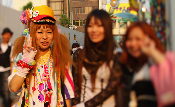 Individuality「Views Of Tokyo」:写真・画像(17)[壁紙.com]
