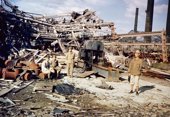 Galerie Bilderwelt「Atomic Bomb Nagasaki」:写真・画像(5)[壁紙.com]