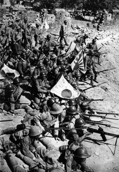 Position「Armed Japanese」:写真・画像(10)[壁紙.com]