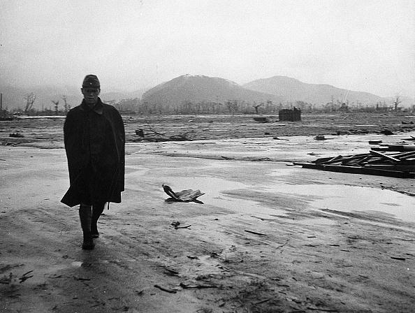 Galerie Bilderwelt「Atomic Bomb Hiroshima」:写真・画像(1)[壁紙.com]