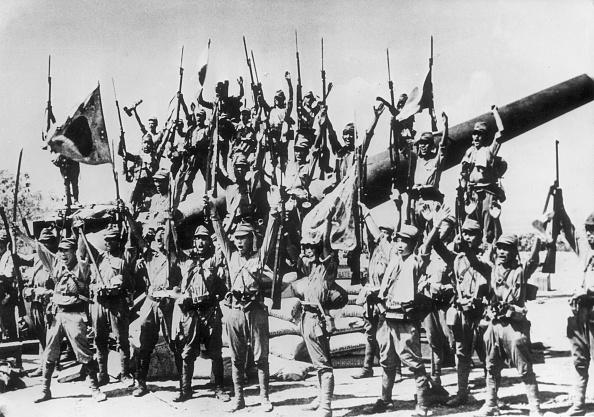 Japanese Military「Japanese Victory」:写真・画像(19)[壁紙.com]