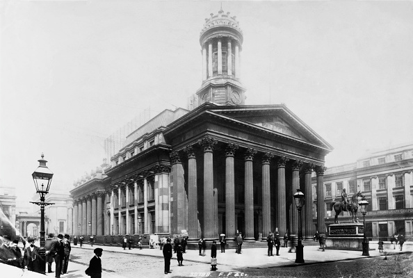 Neo-Classical「Glasgow Royal Exchange」:写真・画像(7)[壁紙.com]