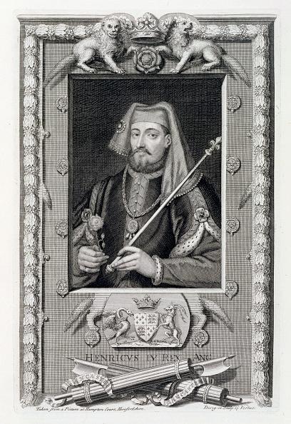 Circa 14th Century「Henry IV King Of England (18th Century)」:写真・画像(15)[壁紙.com]