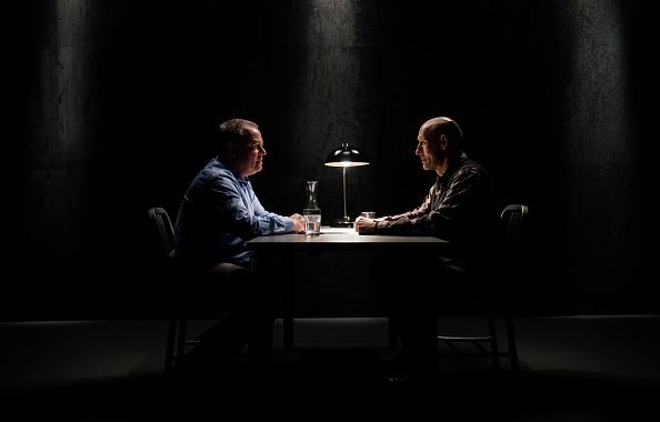Criminal「'Protokolle des Boesen' Shooting With Detlef Bothe For German TV Channel A&E」:写真・画像(19)[壁紙.com]