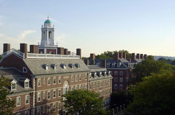 Harvard University「Harvard」:写真・画像(3)[壁紙.com]