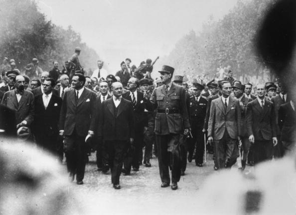 Paris - France「General De Gaulle」:写真・画像(2)[壁紙.com]