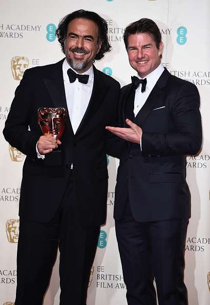 Covent Garden「EE British Academy Film Awards - Winners Room」:写真・画像(9)[壁紙.com]