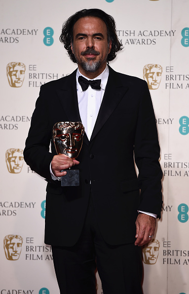 Covent Garden「EE British Academy Film Awards - Winners Room」:写真・画像(6)[壁紙.com]