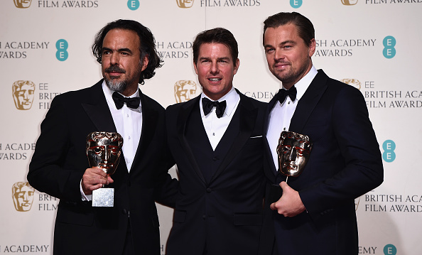 Covent Garden「EE British Academy Film Awards - Winners Room」:写真・画像(10)[壁紙.com]