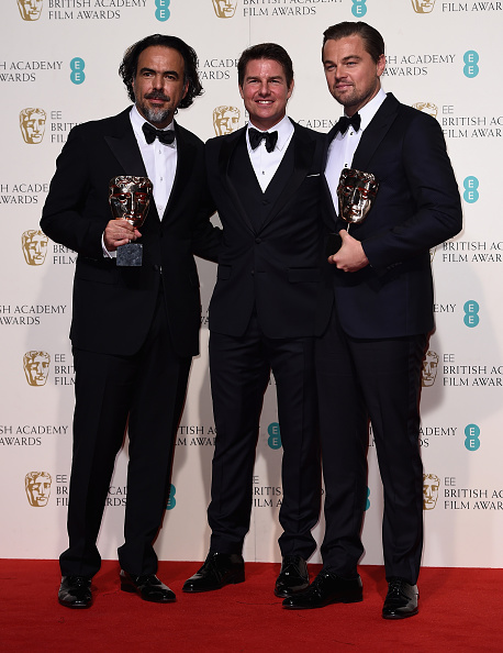 Covent Garden「EE British Academy Film Awards - Winners Room」:写真・画像(11)[壁紙.com]