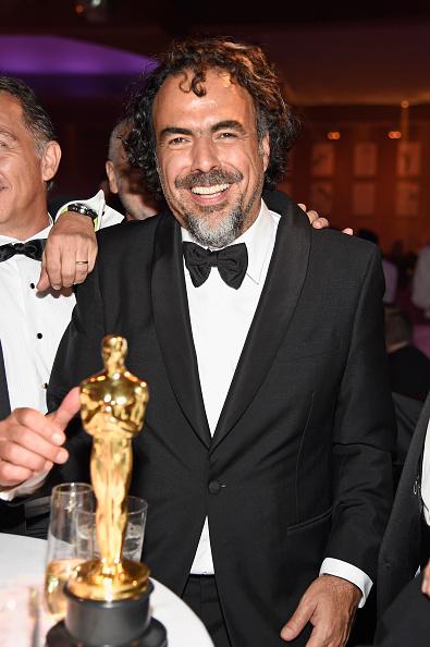 Arrival - 2016 Film「88th Annual Academy Awards - Governors Ball」:写真・画像(6)[壁紙.com]