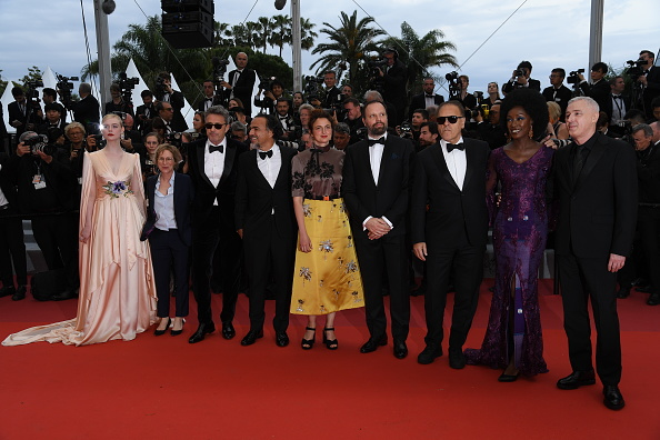 """Kelly public「""""The Dead Don't Die"""" & Opening Ceremony Red Carpet - The 72nd Annual Cannes Film Festival」:写真・画像(4)[壁紙.com]"""