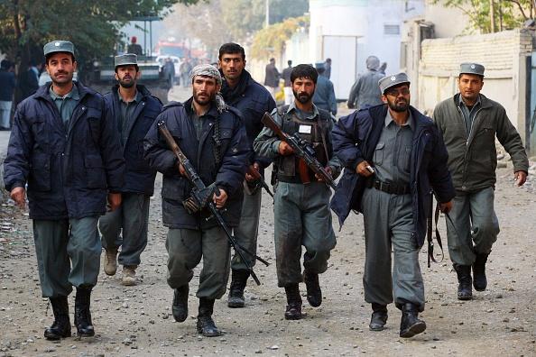 Taliban「UN Staff Killed in Kabul Attacks」:写真・画像(7)[壁紙.com]