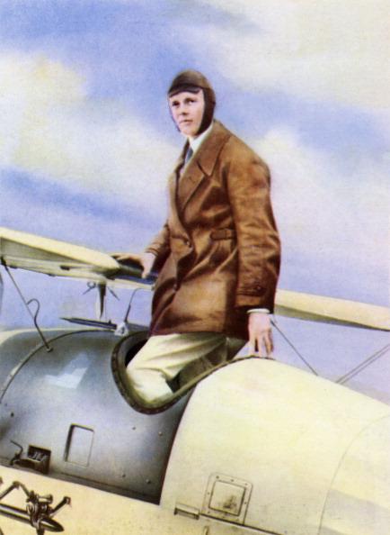 Colonel「Colonel Charles Lindbergh」:写真・画像(16)[壁紙.com]