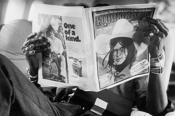 Magazine - Publication「Rolling Stone」:写真・画像(4)[壁紙.com]