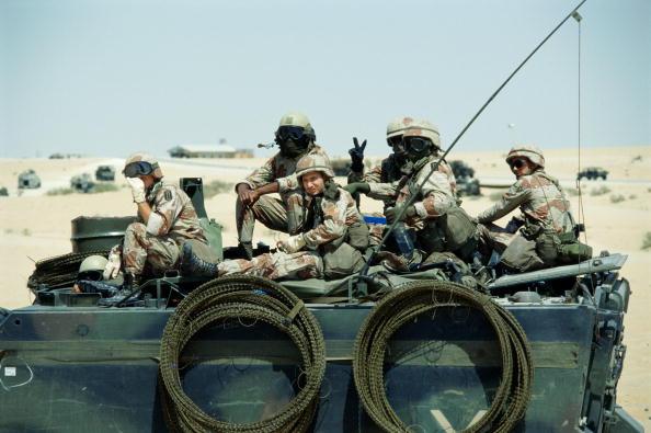Dhahran「Persian Gulf War」:写真・画像(6)[壁紙.com]