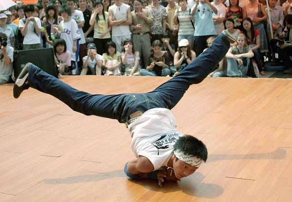 Asia「Chengdu Hip Hop Culture Festival」:写真・画像(19)[壁紙.com]