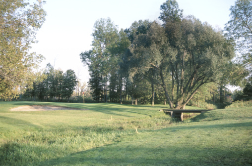 Sand Trap「Golf course」:スマホ壁紙(16)