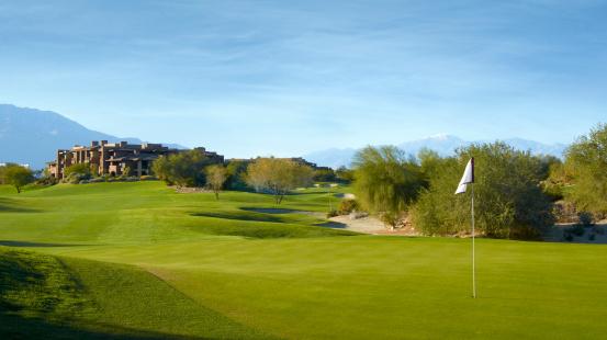 Taking a Shot - Sport「Golf Course Green」:スマホ壁紙(9)