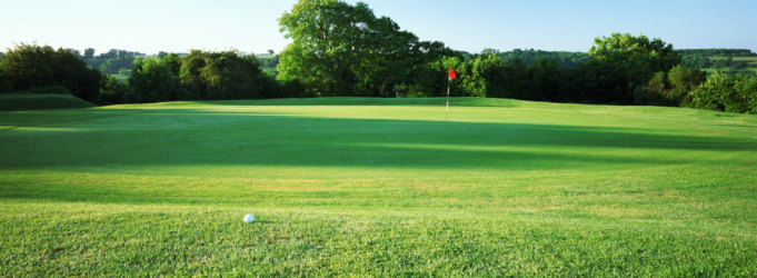 Sports Flag「Golf course」:スマホ壁紙(12)