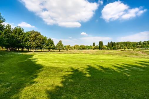 Sports Flag「Golf course」:スマホ壁紙(0)