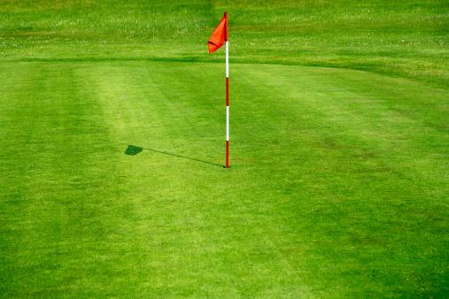 Putting - Golf「Golf Course」:スマホ壁紙(0)