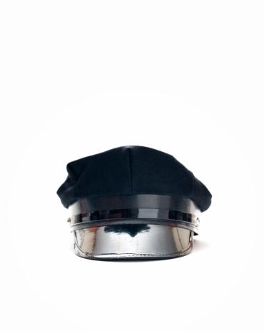 縁なし帽子「Chauffeur Cap」:スマホ壁紙(9)
