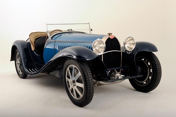 Journey「Bugatti type 55 1932」:写真・画像(7)[壁紙.com]