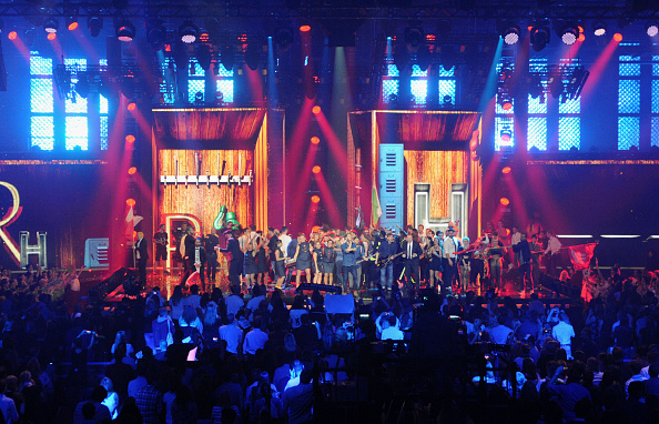Jens-Ulrich Koch「Bundesvision Song Contest 2014」:写真・画像(15)[壁紙.com]