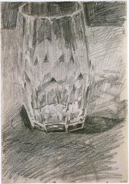 静物「A Table-Glass 1904」:写真・画像(6)[壁紙.com]