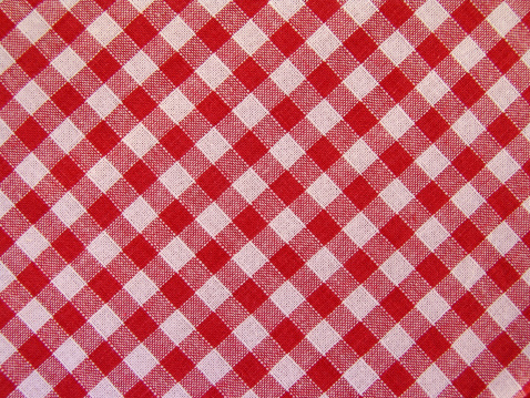 Waffled「checked fabric」:スマホ壁紙(1)