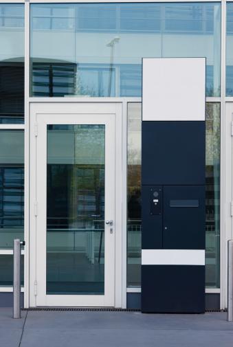 Doorbell「corporate entrance」:スマホ壁紙(18)